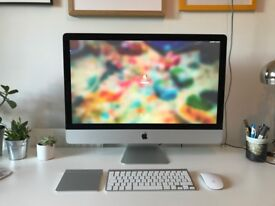 Apple i Mac 27 inch- High Spec