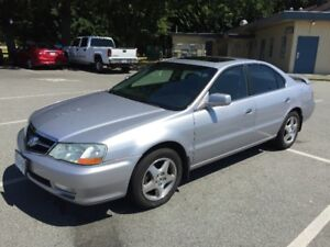 Acura Tl  Buy or Sell New Used and Salvaged Cars  Trucks in