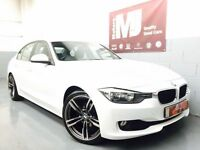 2013 BMW 320d EFFICIENTDYNAMICS AUTO** NEW MODEL