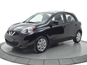 2015 Nissan Micra SV ** AUTOMATIQUE LOW KM
