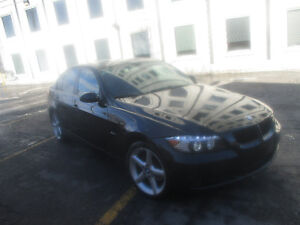 2007 BMW LEATHER SUNROOF SAFETY + ETEST+ 1 YEAR WARRANTY