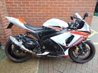 2015 (65) SUZUKI GSX-R1000 - DREAM MACHINE SPECIAL INC R11 CAN