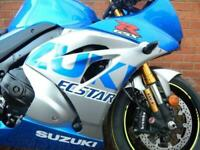 Suzuki GSX-R1000R 100th Anniversary Edition 2020 Sports Bike