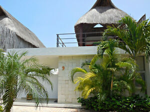 Beach Vacation * Progreso Yucatan * Gated Complex * Private Pool