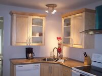 journeymen cabinetmaker for hire