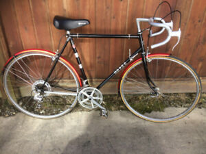 Vintage 12 Speed Norco Road Bike