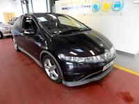 Honda Civic 1.8i-VTEC Type S