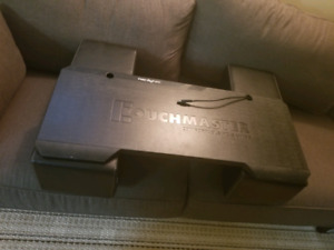 Couch master for keyboard and mouse
