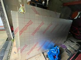 Insulation board Xtratherm sheets 2x full 500mm 1x100m half sheet 1x40