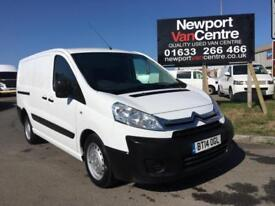 Citroen Dispatch 2.0HDi ( 125 ) L2H1 1200 PANEL VAN