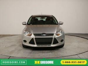 2014 Ford Focus SE A/C AUTO BLUETOOTH GR ELECTRIQUE