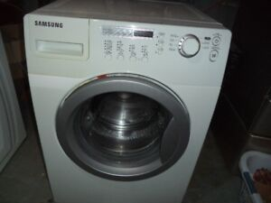 SAMSUNG WASHER IN GOOD WORKING ORDER CAN DELIVER