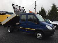 Iveco Daily C Class 2.3TD 35C11D LWB