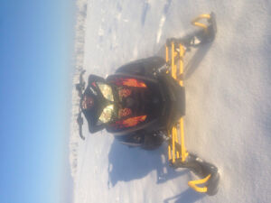 Trail sled for sale or trade