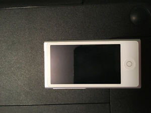 Brand new, opened iPod nano 7th generation