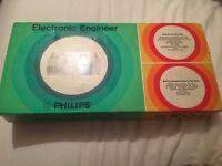 Vintage Phillips electronic engineer add on kit EE1004