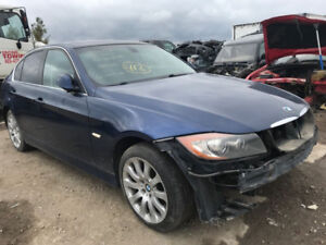 2006 BMW 330i for parts