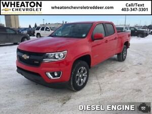 2019 Chevrolet Colorado Z71  | Diesel | Heated Seats | Remote St