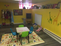 Before and After School Child Care for September 2019