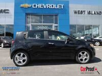 2014 CHEVROLET SONIC LT, TOIT-OUVRANT, My LINK, CAMERA