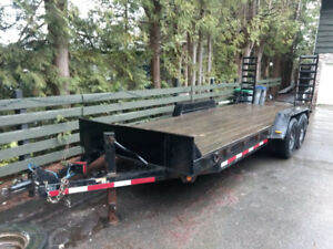 Commercial Trailer for sale
