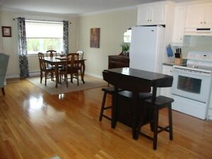 SPACIOUS 2 BDRM CONDO NEXT  TO ST. CLARE'S HOPITAL AND DOWNTOWN
