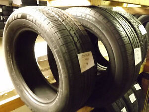 "235/55R17 Michelins – 1000's of 17"" Tires In Stock"