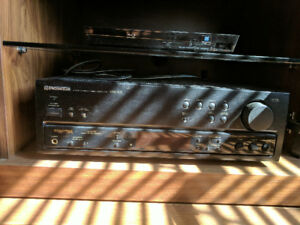 Pioneer VSX-305 5 channel 60W Receiver