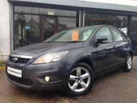 2009 (09) Ford Focus 1.6 Zetec *2 Owners* (Finance Available)