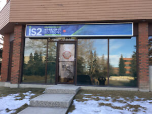 Ground Floor Office Space for Lease
