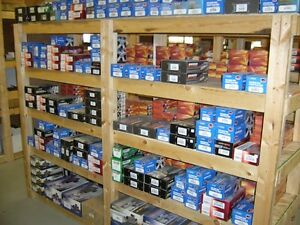 DYNAMIC LIQUIDATION SALE!! WIDE VARIETY OF NEW BRAKE PADS