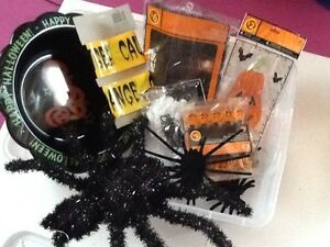 **NEW Halloween Decorations** MOVING SALE!