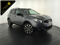2013 63 NISSAN QASHQAI 360 IS DCI 1 OWNER NISSAN SERVICE HISTORY FINANCE PX