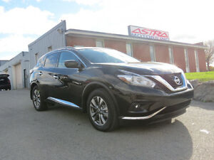 2016 Nissan Murano SV Leather Panoramic Roof  $155 Payment