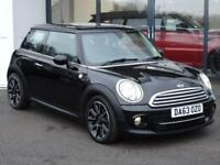 2013 MINI Hatch 1.6 Cooper D Bayswater 3dr