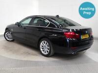 2015 BMW 5 SERIES 518d [150] SE 4dr