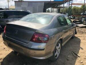 WRECKING 2005 PEUGEOT 407 FOR PARTS Willawong Brisbane South West Preview