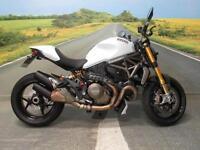 Ducati Monster 2015