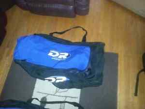 DR Hockey Bag