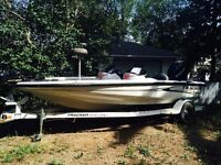 Boat for trade!