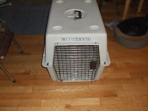 1-PET CARRIERS/ KENNELS/ CAGES