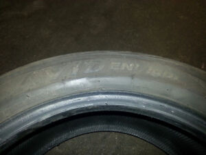Prelude, Corolla, Accord, Camry tires
