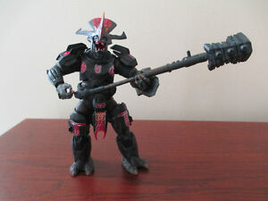 Brute Chieftain Halo 3 McFalane Toys