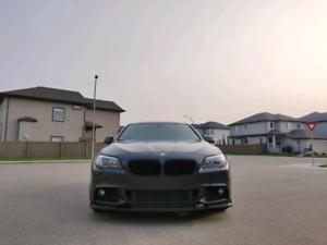 2012 BMW 535XI AWD MINT