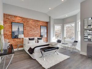 Old Loft Brick - 100 Year Old - Authentic Reclaimed Brick Cambridge Kitchener Area image 7