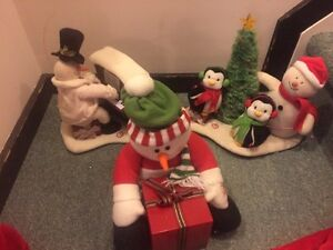 Christmas stuffies  London Ontario image 2