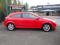 Vauxhall/Opel Astra 1.4i 16v Sport Hatch SXi 3 Door Hatch Back