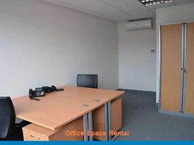 Co-Working * Marlowes - HP1 * Shared Offices WorkSpace - Hemel Hempstead