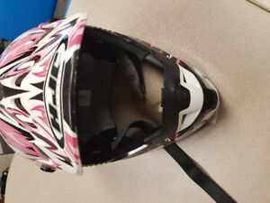 HJC Ladies Helmet Large