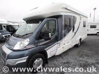 Auto-Trail Tracker RB *** AUTOMATIC *** AUTOMATIC 2013